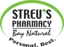 Streu's Pharmacy Bay Natural